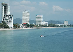 Buying Property in Samui Thailand
